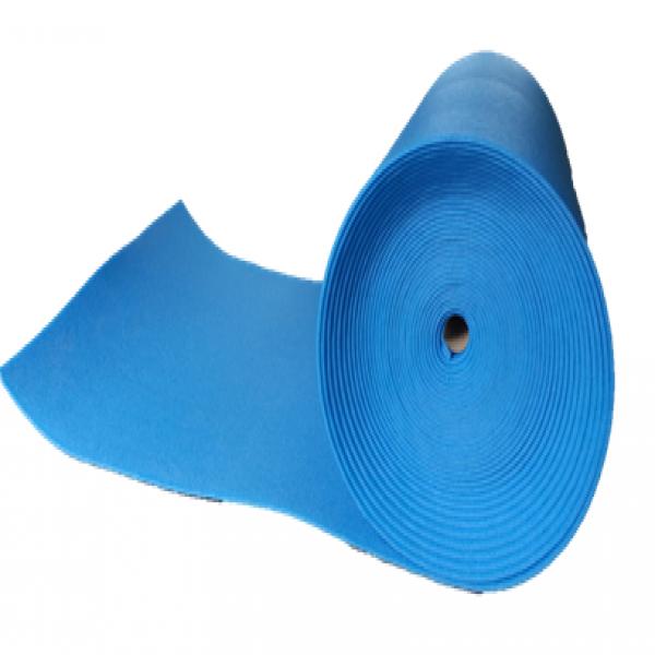Materassino isolante termoacustico flessibile - Materassini isolanti ...